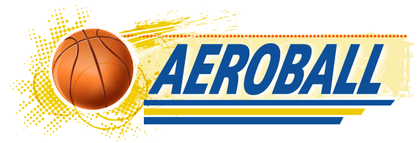Aeroball UK Almost like Volleyball, not quite like Basketball, and not a mere Trampoline, Aeroball® merges all these into the ... Ultimate Sports Experience! UK suppliers