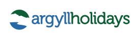 Argyll Holidays logo
