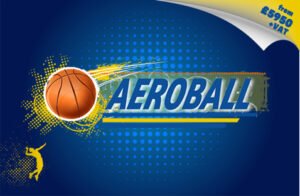 aeroball, family activity, outdoor play, aeroball uk, leisure activity